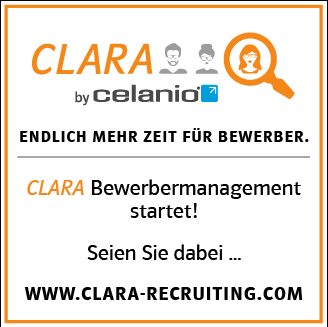 CLARA Bewerbermanagement